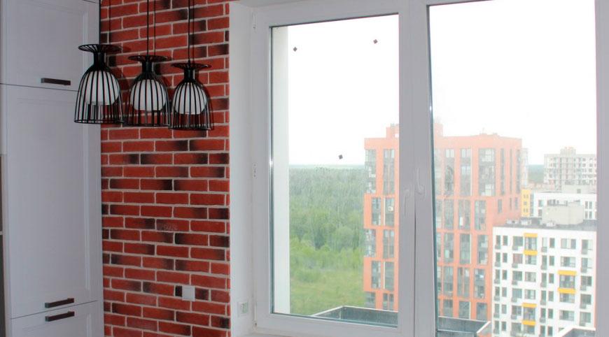 Ремонт однокомнатной квартиры в Рязани (Дашково-Песочня)